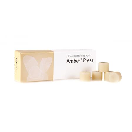 Pastile Presare Ambel Press