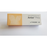 Ingot Amber Press LT R10 W1