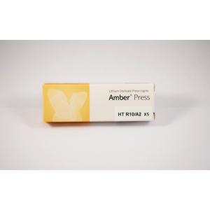 Ingot Amber Press HT R10 A2