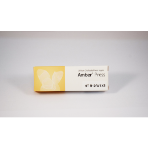 Ingot Amber Press HT R10 W1
