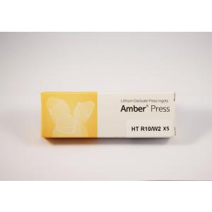 Ingot Amber Press HT R10 W2