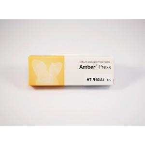 Ingot Amber Press HT R10 A1
