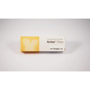 Ingot Amber Press HT R10 A3