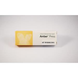 Ingot Amber Press HT R10 A3.5